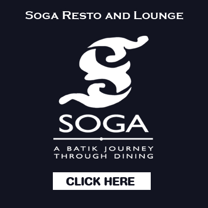 Soga Resto and Lounge